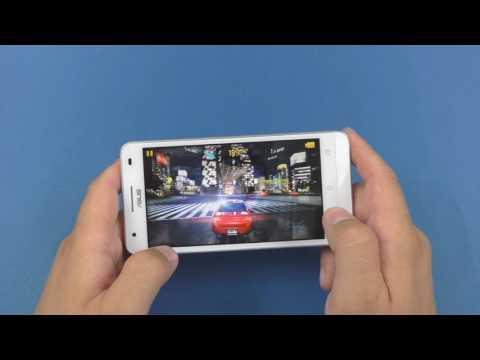 ASUS PEGASUS X003 Обзор, тест и выводы по смартфону!
