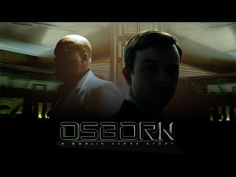 Osborn: A Goblin Verse Story - Theatrical Trailer (FAN-MADE)