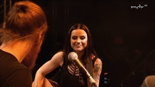 Amy Macdonald - This Is The Life & Lets Start A Band (Live @ Rudolstadt-Festival 2017) YouTube Videos