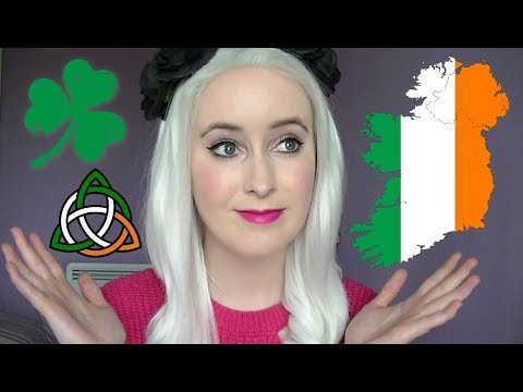 How To Pronounce Traditional Irish Names!