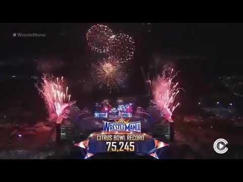 Download WWE WRESTLEMANIA 33 HIGHLIGHTS LAST PART