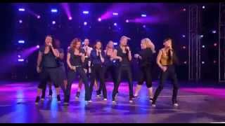 Pitch Perfect Final Performance w/ Lyrics