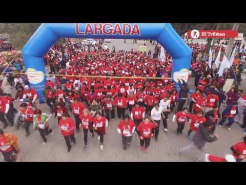 11° Maratón El Tribuno de Jujuy - 2K Caminata