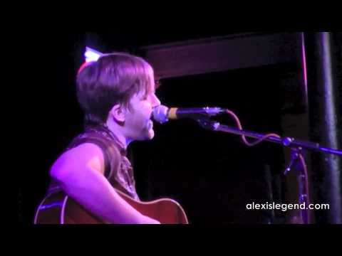 Chris Conley (Saves The Day) - Firefly (1/17/12)