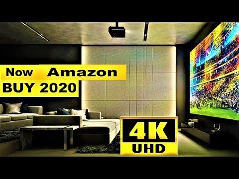 TOP 7: Best 4K Optoma  Projectors 2020!