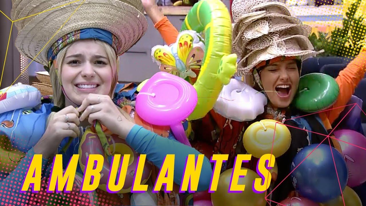 Download VIIH TUBE E THAÍS: AS MELHORES VENDEDORAS DO BBB21! 😂 | BIG BROTHER BRASIL 21