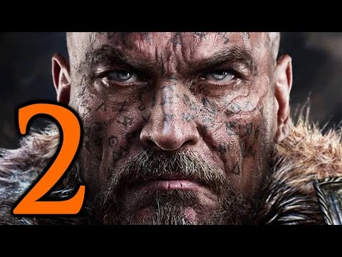 LETS PLAY LORDS OF THE FALLEN - PART 2 - LORDS OF THE FASHION