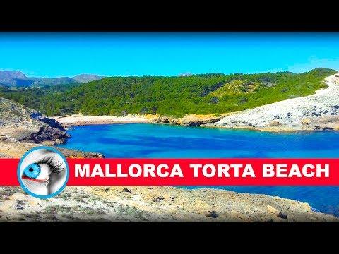 MALLORCA Torta Beach 2017 Must See & Do Travel Guide