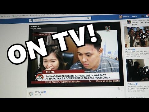 FEATURED ON TV! (Feb. 17, 2017) - saytioco