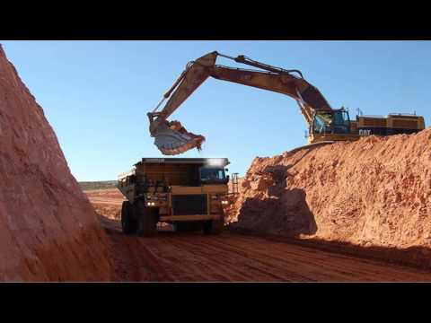 How to manage Earth work activities with TILOS Mass Haulage