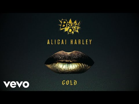 Alicai Harley - Gold (Official Audio)