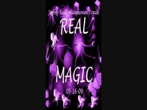 Jeffrey Real REAL MAGIC
