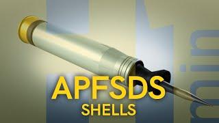 H1MIN: APFSDS Shell
