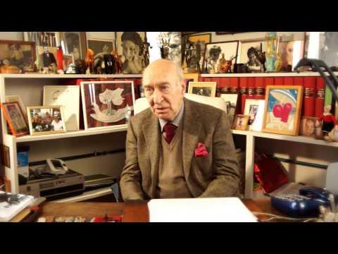 Clip 5 dal documentario 'Giuliano Montaldo - Quattro Volte Vent'Anni'