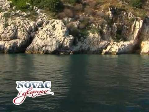 Novac i glamur - rubrika Kofer: Albanija