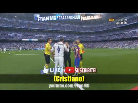 Parodia real Madrid Barcelona 3 a 2 ahora dice ozuna