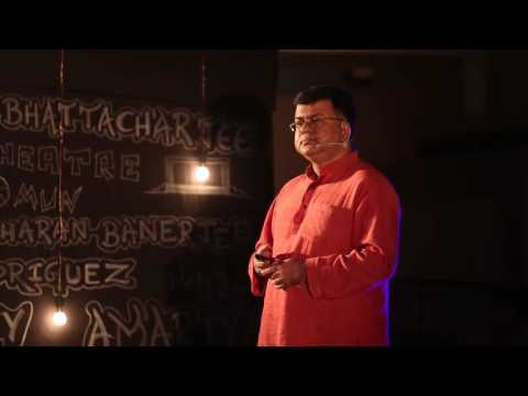 Declassification Of Netaji's Files: A Movement For Truth & Justice | Niladri Banerjee | TEDxBESC