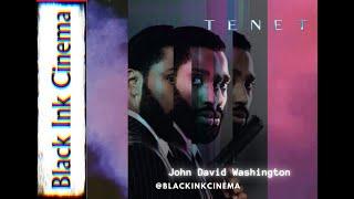 TENET: B L A C K ▪ I N K ▪ C I N E M A  PRESENTS @ GENESIS CINEMA