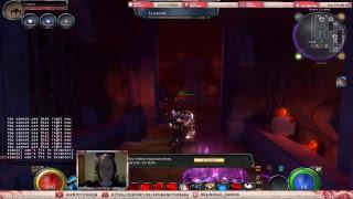 Hellgate: Framedrop - 2nd Attack Summoner