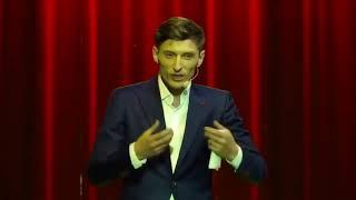 Павел Воля, Камеди клаб 2017. смешно до слез