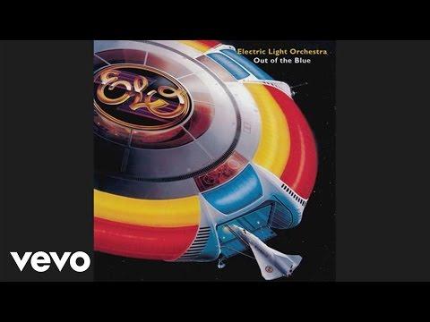 Electric Light Orchestra - Standin' In The Rain (Audio)
