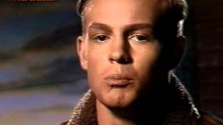 Jason Donovan - Sellado con un beso-(Sealed with a kiss)-(By Maverickano--Argentina)