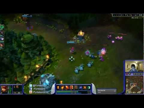 How to play League of Legends - Ultimate beginner's guide