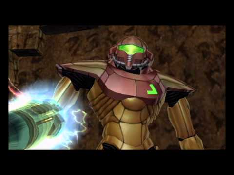 Metroid Prime (Trilogy) Playthrough Part 1
