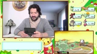 I nostri genitori provano a giocare a Pokémon!