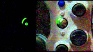 Xbox 360 controller problem, help PLEASE!