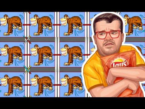 Игровые автоматы онлайн crazy monkey коридора