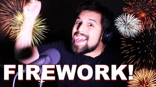 Katy Perry Firework Vocal Cover by Caleb Hyles.mp3