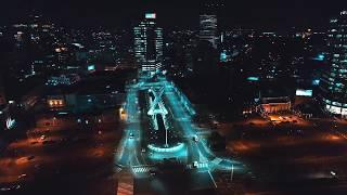 4k Marginal De Luanda 2018 - Visão Noturna