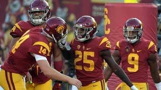 "USC Trojans Football Pump-Up 2017-18 - ""Game Winner"" ᴴᴰ"