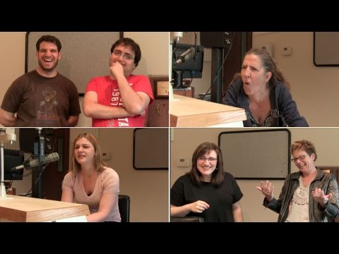 New Yorkers Try To Pronounce Places In North Dakota
