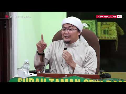 Kesan DOSA & Maksiat ! | Ustaz Jafri Abu Bakar