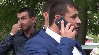 Лезгинская свадьба в Таганроге Эмина и Нагият ( 1часть)