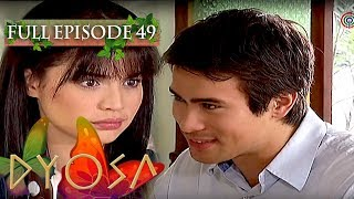 Full Episode 49 | Dyosa