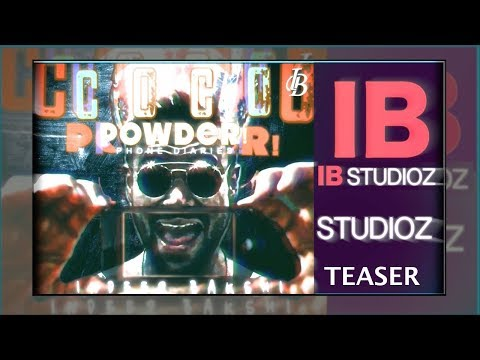 Song Teaser : COCO POWDER || INDEEP BAKSHI || PHONE DIARIES || IBSTUDIOZ ( Releasing On 18th June )