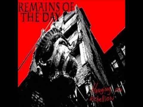 "Remains of the Day ""Hanging On Rebellion"" Full Album"