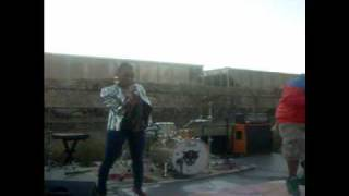 Yung Bishop (Indie Music Fest 08)