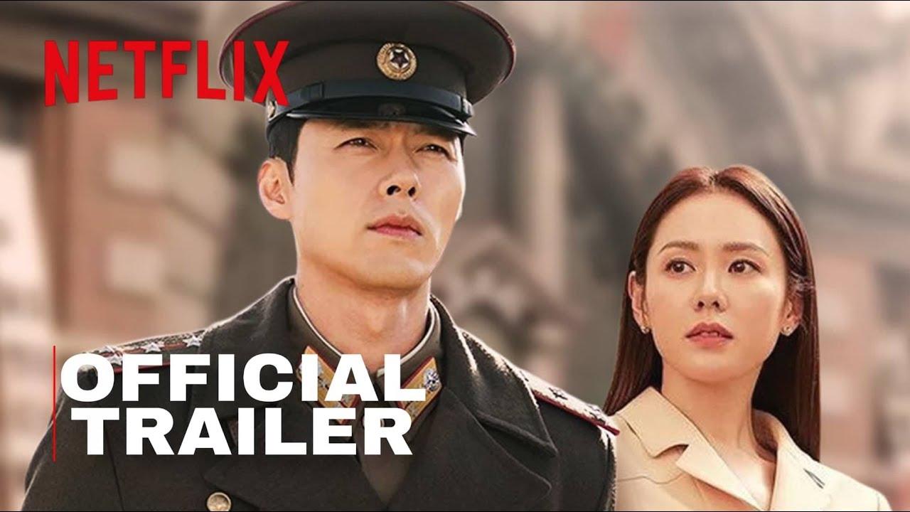 Fallen Official Trailer | Hyun Bin, Son Ye-Jin (2021) FMV