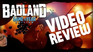 Badland: Game of the Year Edition Video Review (Xbox One) - What