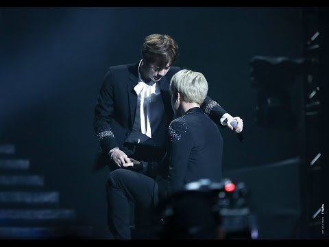JinMin moment - Matmangz - Jin and Jimin ( BTS )