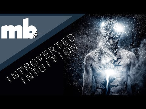 Introverted Intuition (Ni) - MBTI Cognitive Function Series