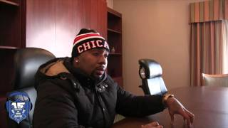 AYE VERB ON HOW TSU SURF & BIGG K HANDLED CHICAGO CROWD, SAYS PPL CALLING BATTLE 3-0 or 2-1 VERB