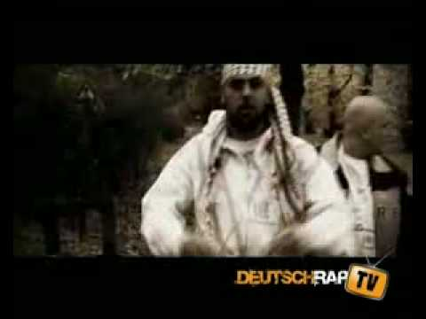 MC Bogy feat B-Lash  Sonne am Horizont