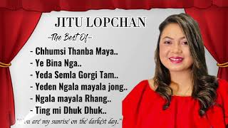 Best of Jitu Lopchan's Love songs collection 020-021