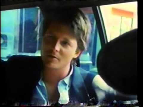 Michael J  Fox @ 20 20