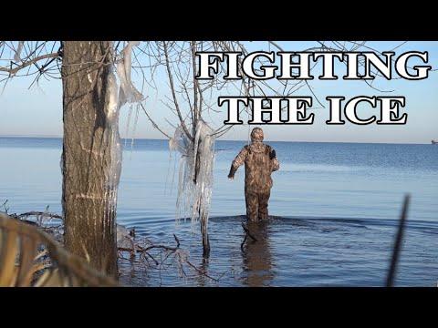 Duck Hunt: Fighting The Ice